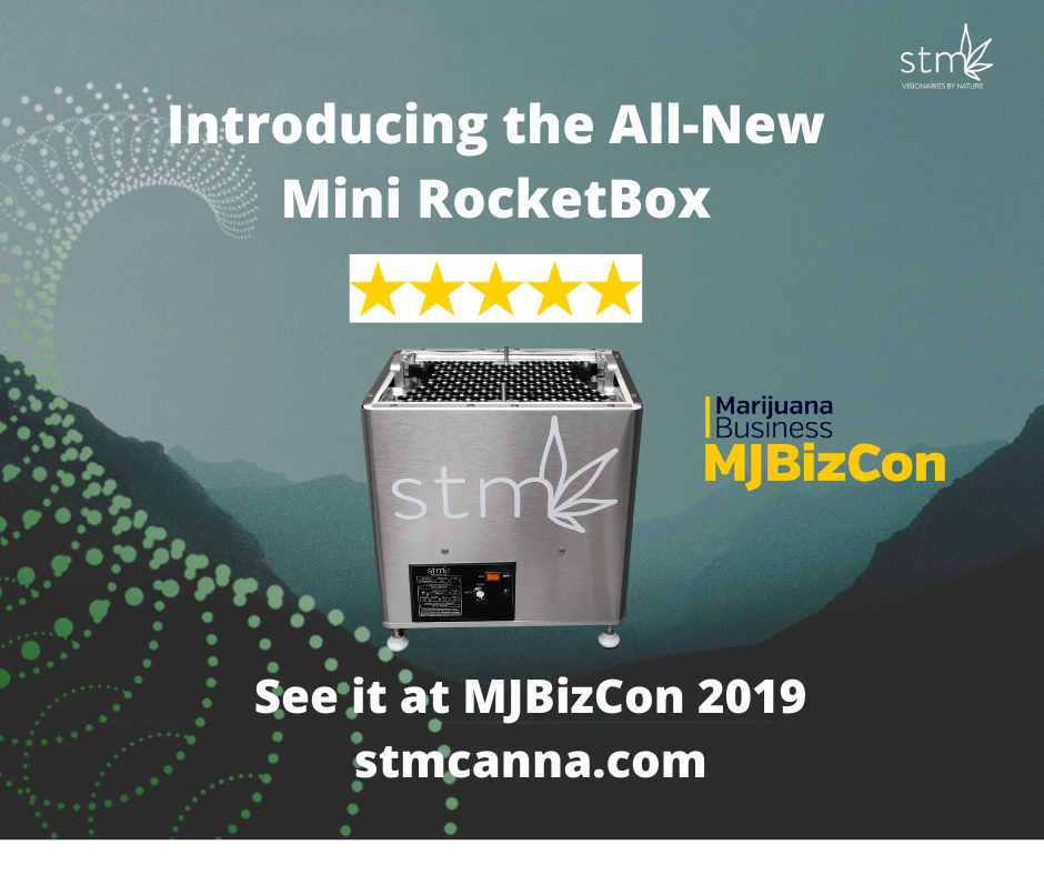 Introducing the All New Mini RocketBox 2