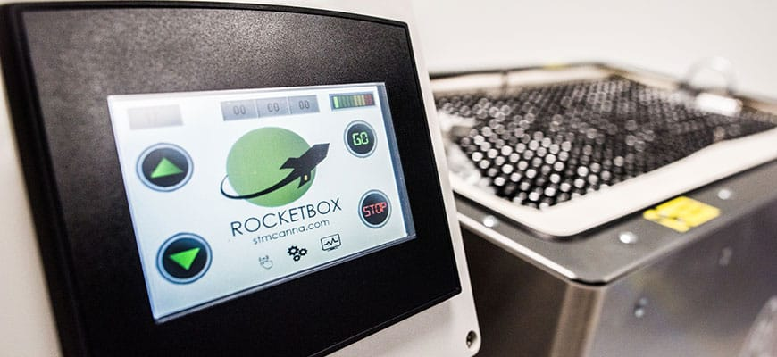 Best Pre Roll Machines of 2020 – STM RocketBox