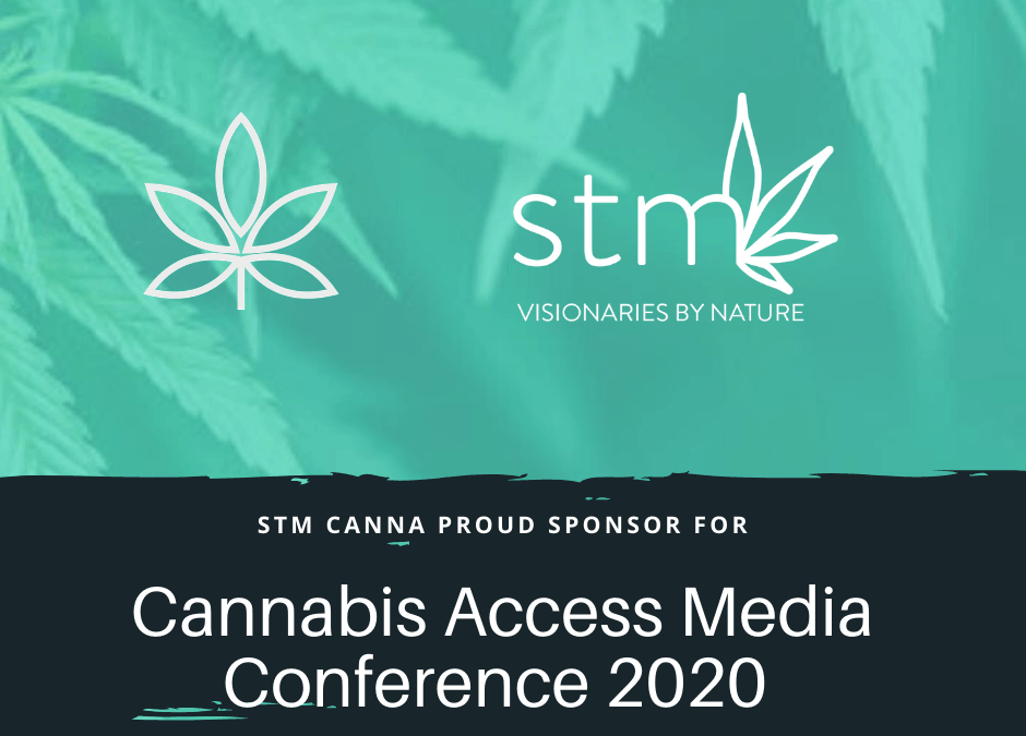 Cannabis Access Media Conference 2020 Sponsor