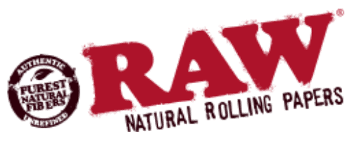 Raw Papers Logo