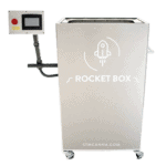 Rocketbox Pre Roll Machine Joint Roller