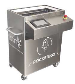 STM RocketBox Pre-Roll Machine