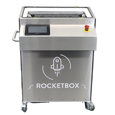 All New RocketBox 2.0 Released